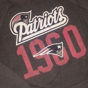 NFL Tops - Patriots